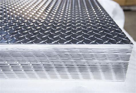 Aluminum Flooring Aluminum Trailer Flooring