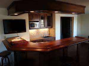 Basement bar ideas photo 3 beautiful pictures of design