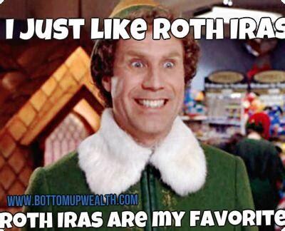 Ira Meme - buddy elf ira meme bottom up wealth 400 bottom up wealth