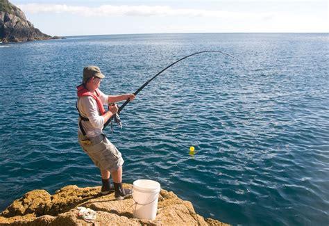 Mancing Rock Fishing Umar Al Faruq Tips Memancing Rock Fishing Teknik Mancing Di Karang Atau Tepi Tebing Laut