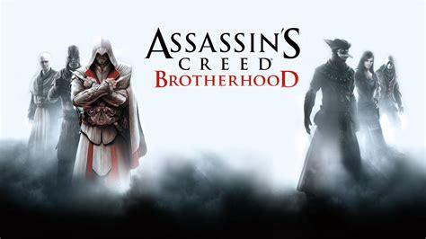 assassins creed brotherhood p wallpapers hd