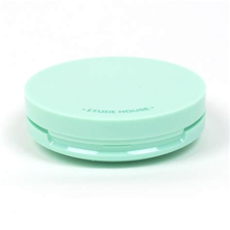 Etude Ac Clean Concealer etude house ac clean up mild bb cushion review