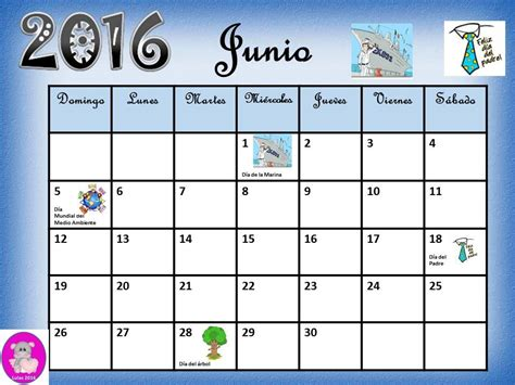 imagenes calendario escolar 2016 calendario 2016 con efem 233 rides incluidas listo para