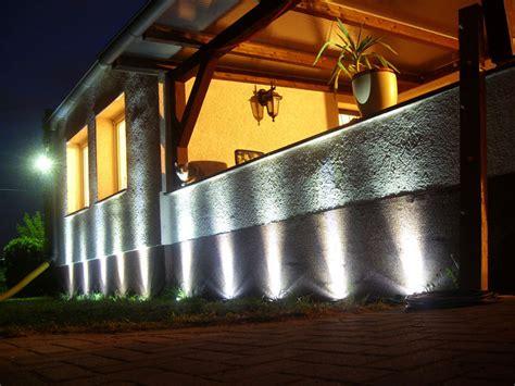 moderne außenleuchten bodenbeleuchtung au 223 en design
