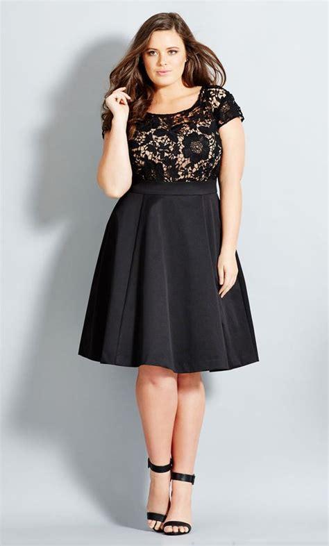 plus size style on pinterest for older women 16 model baju orang gemuk yang terlihat langsing modis