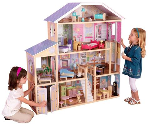 kid kraft doll house kidkraft dollhouse sale smfm