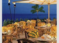 Manele Bay Resort Restaurants - Dining at the Manele Bay ... Luau Food Ideas For Party