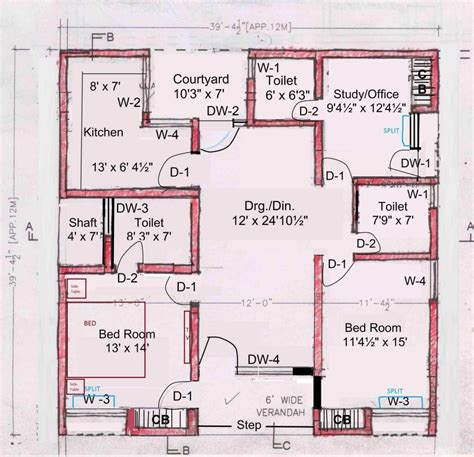 wiring diagram of house home electrical wiring diagrams wiring diagram with