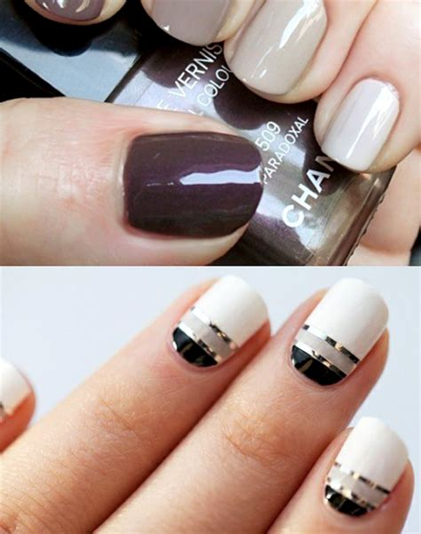 Most Fashionable Nail Polishes Top 7 by Nail Colors In Style Ledufa