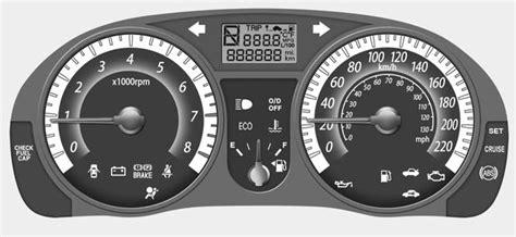 book repair manual 2003 kia optima instrument cluster instrument cluster driving your vehicle kia rio owners manual kia rio kia manuals