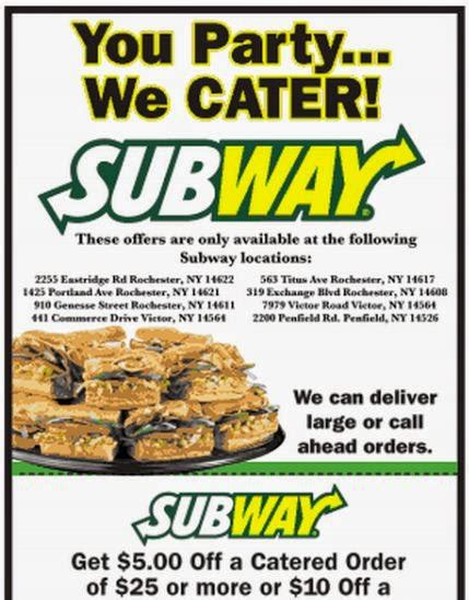 Save A Lot Gift Card Promotion - printable subway coupons printable coupons online