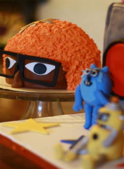 Gabba Gabba Gabba by Yo Gabba Gabba Cakecentral