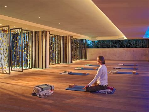 yoga inspired home decor elegant yoga studio boutique hotel interior design of
