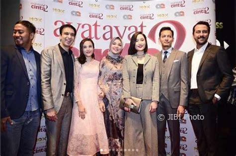 ayat ayat cinta 2 release in malaysia film ayat ayat cinta 2 tayang di 3 negara tetangga