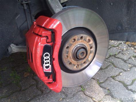 Bremssattel Lackieren Welcher Lack by Bremssattel Audi A4 B7 8e 2 5 Tdi Crazy Karakan