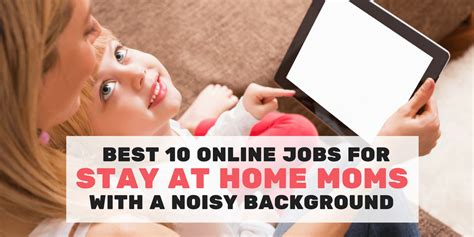 working from home as a time