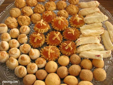 best new year cookies malaysia 12 snacks we all end up during new year no