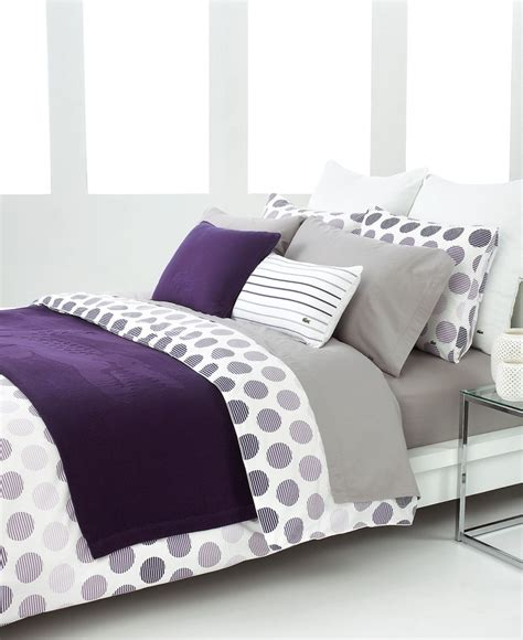 gray and purple bedding purple and grey bedding master bedroom pinterest