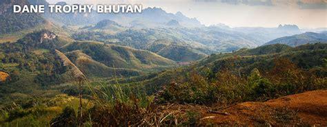 Motorradreisen Bhutan by Dane Trophy Motorradreisen