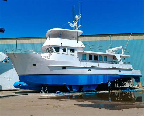 cape horn boats for sale in florida 74 cape horn trawler 2002 cowboy for sale in fort
