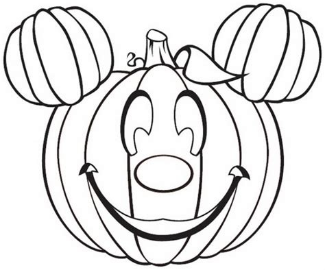 pumpkin coloring pages pinterest 1000 images about coloring pages on pinterest mickey