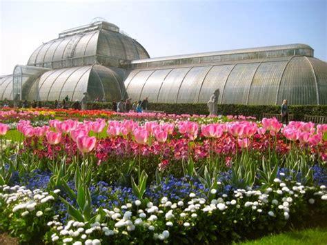Royal Botanic Gardens Of Kew Most Beautiful Botanical Gardens In The World Taste Tours