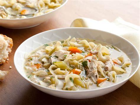 jean s chicken noodle soup glorious soup recipes