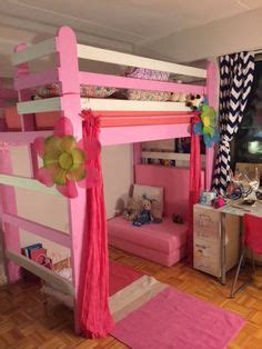 Bunk Beds For College Students 1000 Images About Custom Loft Beds For Youth And College Students On Loft Beds