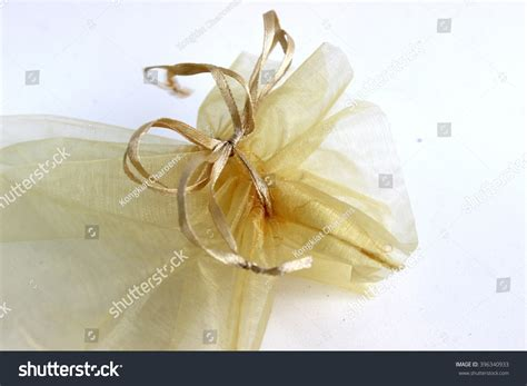 5 Beautiful White Things by Bag Yellow Gold Beautiful Things White Stock Photo