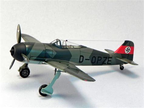 best mp m mpm 1 72 focke wulf fw 190 v1 updated model paint solutions