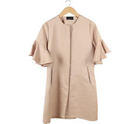Ats The Label 1 ats the label brown mini dress