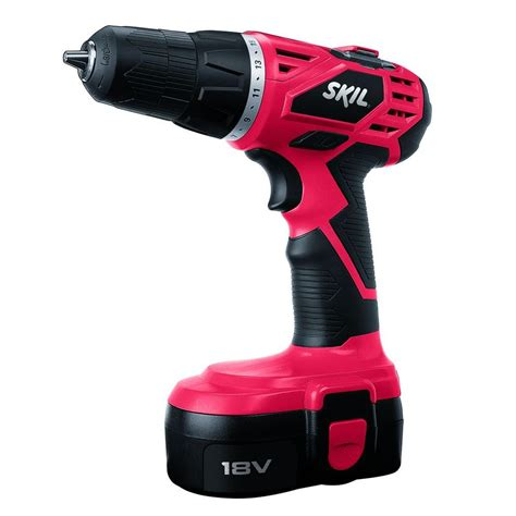 skil factory reconditioned ni cad cordless electric 3 8 in