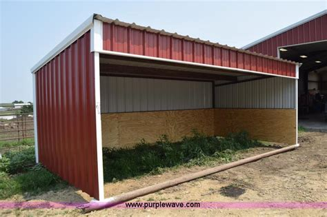 Portable Calf Sheds by Vehicles And Equipment Auction In By Purple Wave Auction