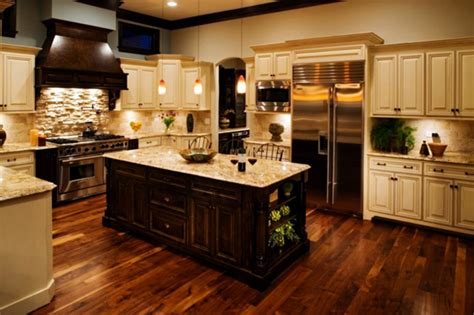 top 30 images visual traditional kitchen design ideas