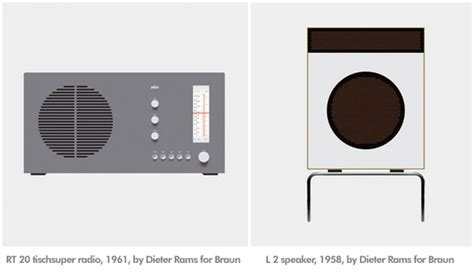 dieter rams products what every entrepreneur should learn from dieter rams