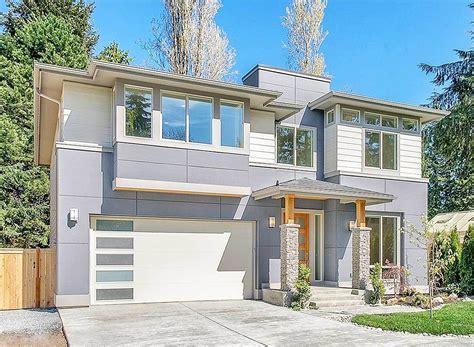 custom modern home plans custom contemporary home plan 23516jd architectural designs house plans