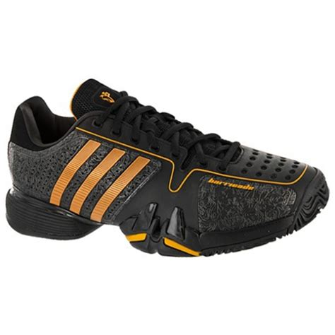 adidas barricade 7 warrior mens tennis shoes from do it tennis