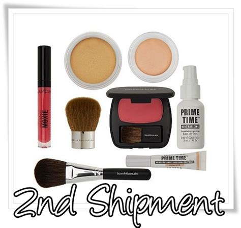 The Bare Escentuals Value 2 by Bare Minerals Return To Radiance Qvc Today Special Value