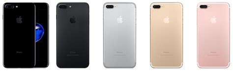 what color is pus iphone 7 plus stock expected to remain tight through