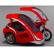 Best Cycle/scooter For Tricycle  Transport To From And In
