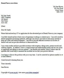 Writing A Cover Letter Uk by Dental Cover Letter Exle Cover Letter Exles Cover Letter Exle