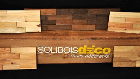 Mur En Bois Decoratif 4285 by Soliboisdeco Mur En Bois Du Jura Brut Pour D 233 Coration