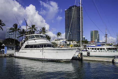 boat from maui to honolulu fishing in hawaii interislandflights