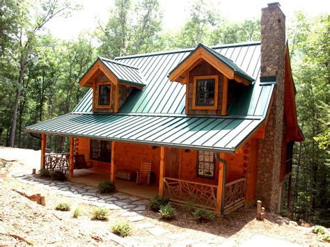 blog house blog cabin charming outdoor spaces diy network blog