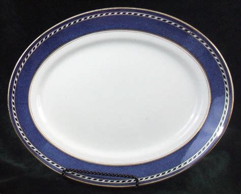southern enterprises china booths a8062 large oval platter 16 quot x 13 quot ebay