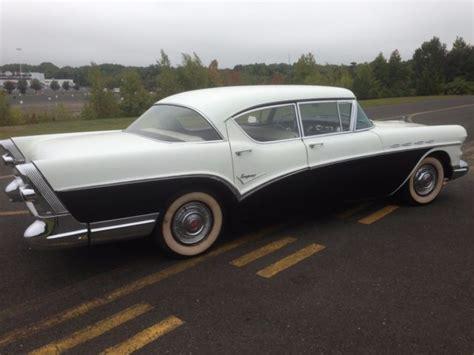 1957 buick 4 door for sale in englishtown new
