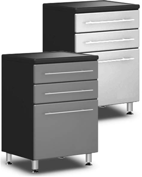 Ultimate Garage Storage Cabinets by Ulti Mate Series The Garage Organization Company