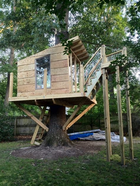 backyard zip line platform 16 best images about treehouse on pinterest kid tree