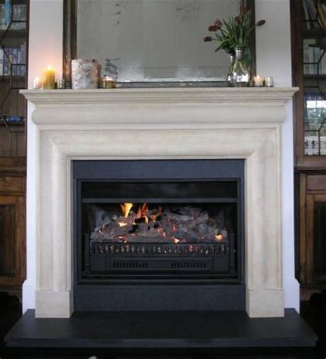 Classical Fireplace by Bolection Style Fireplace Mantle Carved In Oamaru