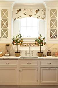 Kitchen Window Valance Ideas Kitchen Valance Design Ideas